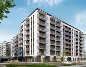 Mieszkanie w inwestycji Bulwary Praskie, Warszawa, 49 m²