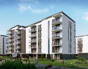 Mieszkanie w inwestycji Bulwary Praskie, Warszawa, 56 m²