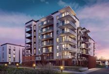 Mieszkanie w inwestycji Bulwary Praskie, Warszawa, 41 m²
