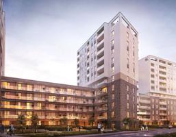 Morizon WP ogłoszenia | Mieszkanie w inwestycji ZŁOTA OKSZA, Warszawa, 58 m² | 4789