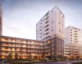 Mieszkanie w inwestycji ZŁOTA OKSZA, Warszawa, 33 m²