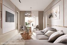 Mieszkanie w inwestycji Mokotów, ul. Bluszczeńska, Warszawa, 45 m²