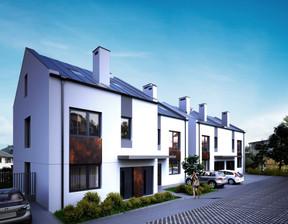 Mieszkanie w inwestycji MOTUS, Gdańsk, 56 m²