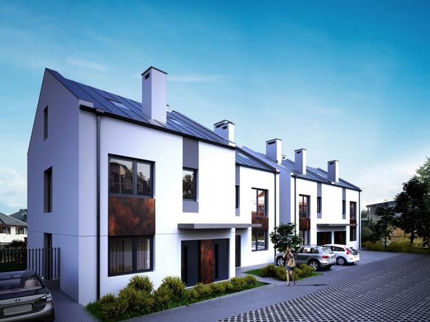 Mieszkanie w inwestycji MOTUS, Gdańsk, 56 m² | Morizon.pl | 6836
