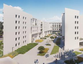 Mieszkanie w inwestycji MALTA Wołkowyska II, Poznań, 71 m²