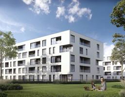Morizon WP ogłoszenia | Mieszkanie w inwestycji Myśliwska Solar Garden, Kraków, 37 m² | 8443