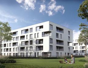 Mieszkanie w inwestycji Myśliwska Solar Garden, Kraków, 37 m²
