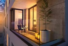 Mieszkanie w inwestycji Myśliwska Solar Garden, Kraków, 57 m²