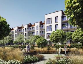 Mieszkanie w inwestycji Zielone Aleje, Warszawa, 31 m²