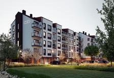 Mieszkanie w inwestycji Zielone Aleje, Warszawa, 33 m²