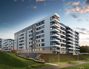 Mieszkanie w inwestycji Osiedle Aurora, Olsztyn, 47 m²