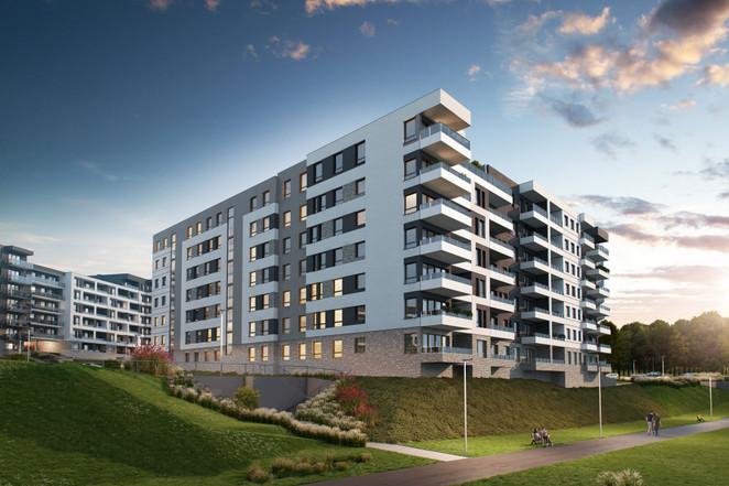 Morizon WP ogłoszenia | Mieszkanie w inwestycji Osiedle Aurora, Olsztyn, 64 m² | 1717