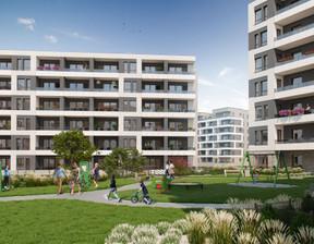 Mieszkanie w inwestycji Osiedle Aurora, Olsztyn, 59 m²