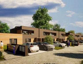 Dom w inwestycji Cztery Kąty Potockiego, Rzeszów, 61 m²