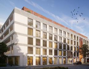 Mieszkanie w inwestycji CIESZYŃSKA 9, Kraków, 55 m²