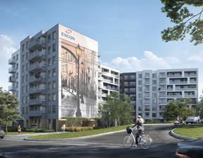 Mieszkanie w inwestycji Illumina Kraków, Kraków, 55 m²