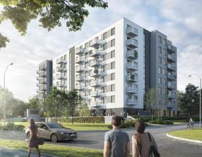 Mieszkanie w inwestycji Illumina Kraków, Kraków, 37 m²