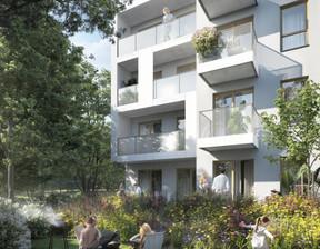 Mieszkanie w inwestycji Illumina Kraków, Kraków, 36 m²