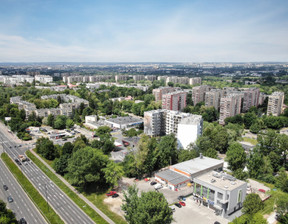 Mieszkanie w inwestycji Illumina Kraków, Kraków, 46 m²
