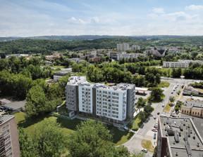 Mieszkanie w inwestycji Illumina Kraków, Kraków, 38 m²