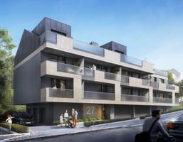Morizon WP ogłoszenia | Mieszkanie w inwestycji Trybuny Ludów 27, Kraków, 75 m² | 9928