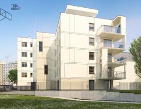 Mieszkanie w inwestycji Villa Marszałkowska, Kielce, 56 m²