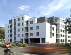 Mieszkanie w inwestycji Lubostroń 20, Kraków, 52 m²