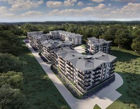 Mieszkanie w inwestycji Botanic Park, Łódź, 103 m²