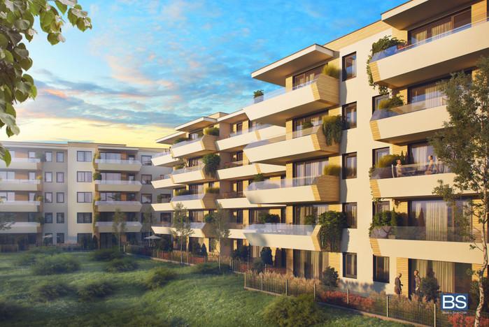 Mieszkanie w inwestycji Apartamenty Woźniców, Kraków, 46 m² | Morizon.pl | 3033