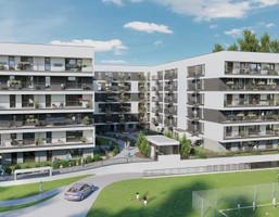Morizon WP ogłoszenia   Mieszkanie w inwestycji Nowe Wyżyny Apartamenty, Bydgoszcz, 56 m²   2535