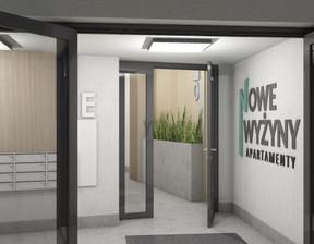Mieszkanie w inwestycji Nowe Wyżyny Apartamenty, Bydgoszcz, 58 m²