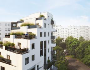 Mieszkanie w inwestycji Kaskady Różanki, Wrocław, 55 m²