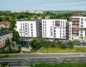 Mieszkanie w inwestycji Osiedle Kaskada, Zabrze, 51 m²