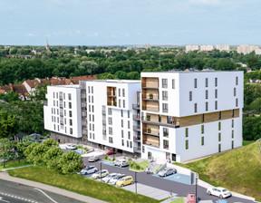 Mieszkanie w inwestycji Osiedle Kaskada, Zabrze, 84 m²