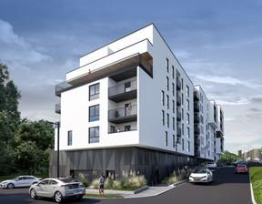 Mieszkanie w inwestycji Osiedle Kaskada, Zabrze, 63 m²