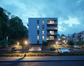 Mieszkanie w inwestycji Osiedle Leszczynowy Park, Gdańsk, 41 m²