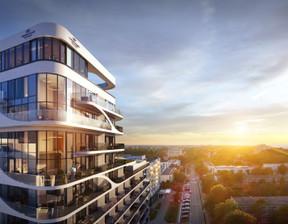 Mieszkanie w inwestycji BALTIC WAVE, Kołobrzeg, 29 m²