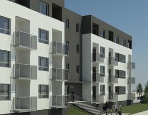 Nowa inwestycja - Broniewskiego 3A, Rawicz Broniewskiego