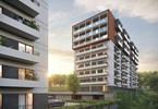 Morizon WP ogłoszenia | Mieszkanie w inwestycji Banacha II, Kraków, 61 m² | 0795