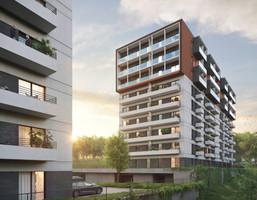 Morizon WP ogłoszenia   Mieszkanie w inwestycji Banacha II, Kraków, 27 m²   0612