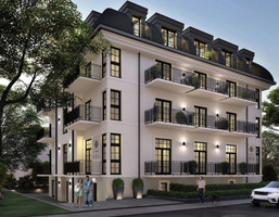Morizon WP ogłoszenia | Mieszkanie w inwestycji Villa Książąt Pomorskich, Międzyzdroje, 41 m² | 2669