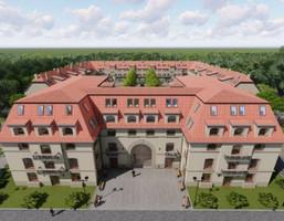 Morizon WP ogłoszenia | Mieszkanie w inwestycji Parkowy Dwór, Kobierzyce (gm.), 53 m² | 1830