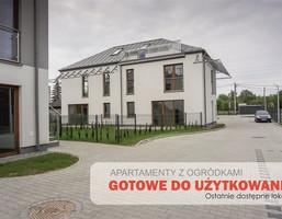 Morizon WP ogłoszenia | Dom w inwestycji EKO OSIEDLE ZIELONY BRZEG, Kraków, 95 m² | 1574