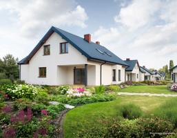 Morizon WP ogłoszenia   Dom w inwestycji Dom w otulinie rezerwatu przyrody I 2..., Rozalin, 185 m²   8473