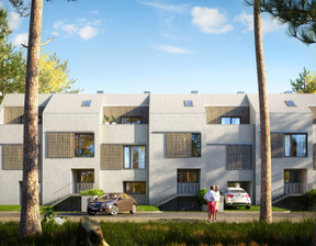Mieszkanie w inwestycji Osiedle Leśna, Otwock, 99 m²