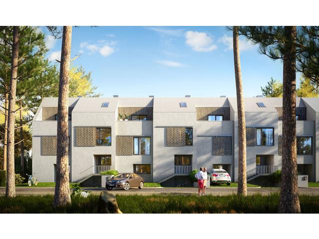 Morizon WP ogłoszenia | Dom w inwestycji Osiedle Leśna, Otwock, 141 m² | 2373