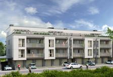 Mieszkanie w inwestycji Zygmuntowska 30, Kraków, 73 m²