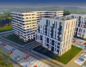 Mieszkanie w inwestycji Piasta Park IV, Kraków, 55 m²