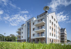 Morizon WP ogłoszenia | Mieszkanie w inwestycji Osada Złotnicka, Wrocław, 34 m² | 9813