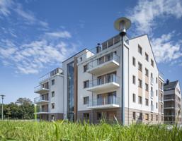 Morizon WP ogłoszenia | Mieszkanie w inwestycji Osada Złotnicka, Wrocław, 50 m² | 9807